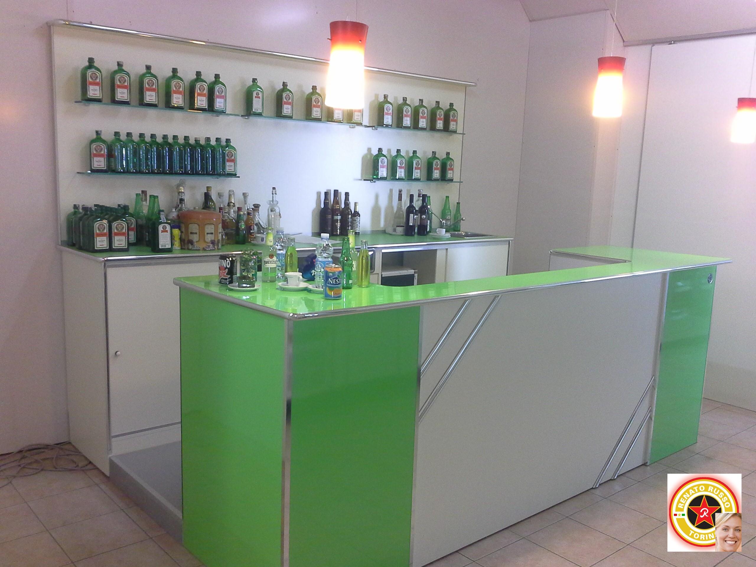 Produttori di Banchi Bar, Arredamenti Per Bar, Banconi Bar Sardegna ...